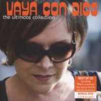 VAYA CON DIOS – ULTIMATE COLLECTION (2xCD)
