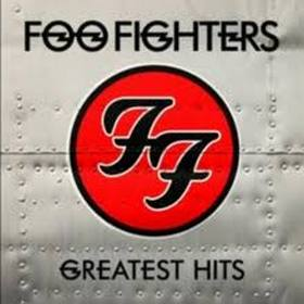 FOO FIGHTERS – GREATEST HITS (2xLP)