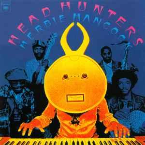 HANCOCK, HERBIE – HEADHUNTERS REMASTERED (LP)