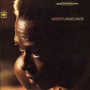 DAVIS, MILES – NEFERTITI (LP)