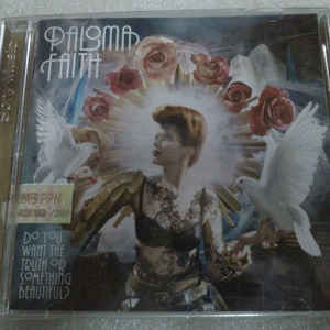 FAITH, PALOMA – DO YOU WANT THE TRUTH OR SOMETHING BEAUT (CD)