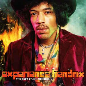 HENDRIX, JIMI – EXPERIENCE HENDRIX: THE BEST OF (CD)