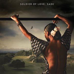 SADE – SOLDIER OF LOVE (CD)