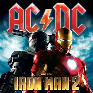 AC/DC – IRON MAN 2 (2xLP)