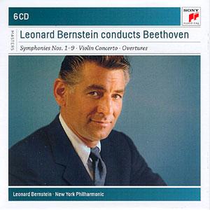 BEETHOVEN, L. VAN – COMPLETE SYMPHONIES (6xCD)