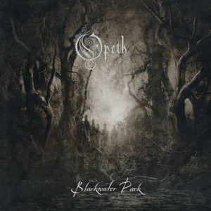 OPETH – BLACKWATER PARK (2xLP)