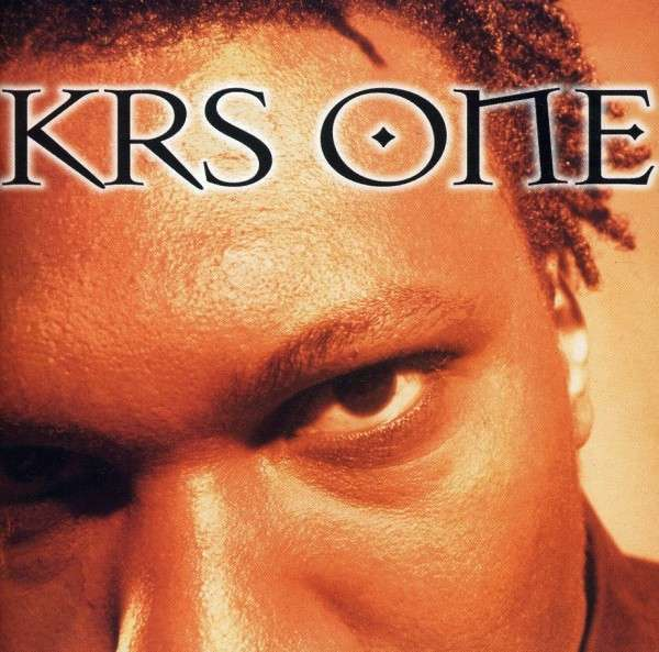 KRS-ONE – KRS-ONE (CD)