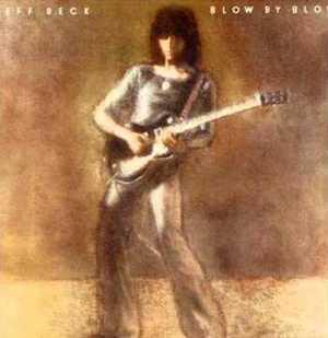 BECK, JEFF – BLOW BY BLOW (LP)