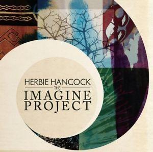HANCOCK, HERBIE – THE IMAGINE PROJECT (CD)