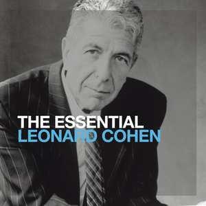 COHEN, LEONARD – ESSENTIAL LEONARD COHEN (2xCD)