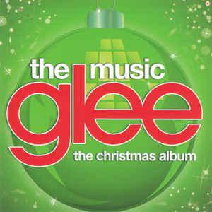 OST GLEE THE CHRISTMAS ALBUM CD –  (CD)