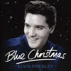 PRESLEY, ELVIS – BLUE CHRISTMAS (CD)