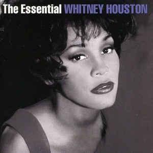 HOUSTON, WHITNEY – THE ESSENTIAL WHITNEY HOUSTON (2xCD)