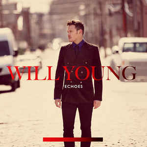 YOUNG, WILL – ECHOES (CD)