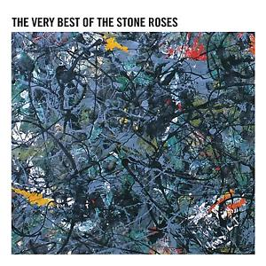 STONE ROSES – THE VERY BEST OF THE STONE ROS (2xLP)