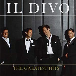 IL DIVO – GREATEST HITS (2xCD)