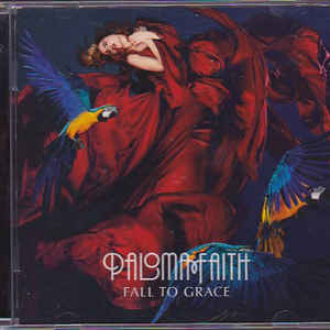 FAITH, PALOMA – FALL TO GRACE UK EDITION (CD)