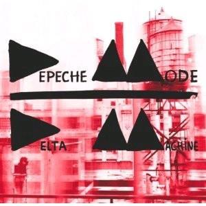 DEPECHE MODE – DELTA MACHINE (2xLP)