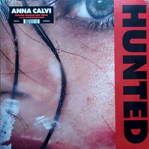 CALVI, ANNA – HUNTED (LP)