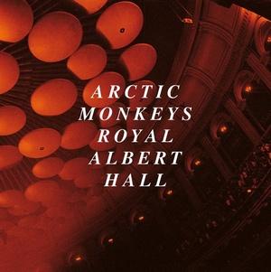 ARCTIC MONKEYS – ARCTIC MONKEYS – LIVE AT THE ROYAL ALBERT HALL (LP)