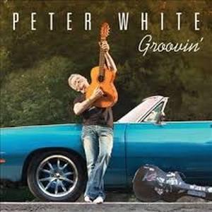 PETER WHITE – GROOVIN (CD)