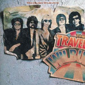 THE TRAVELING WILBURYS – THE TRAVELING WILBURYS, VOL. 1 (LP)