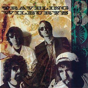 TRAVELING WILBURYS – TRAVELING WILBURYS VOL.3 (LP)