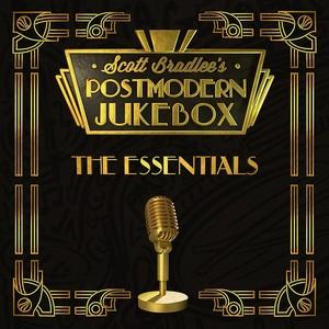 SCOTT BRADLEE'S POSTMODERN JUKEBOX – THE ESSENTIALS (LP)