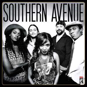 SOUTHERN AVENUE – SOUTHERN AVENUE (CD)