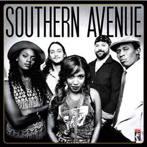 SOUTHERN AVENUE – SOUTHERN AVENUE (LP)