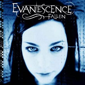 EVANESCENCE – FALLEN (LP)