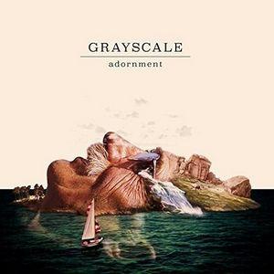GRAYSCALE – ADORNMENT (CD)