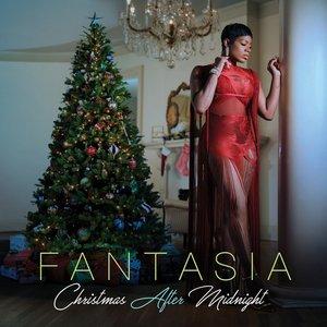 FANTASIA – CHRISTMAS AFTER MIDNIGHT (CD)