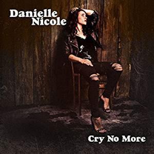 NICOLE,DANIELLE – CRY NO MORE (CD)
