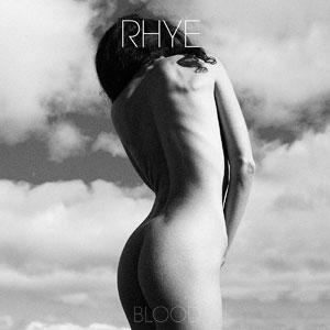RHYE – BLOOD (CD)