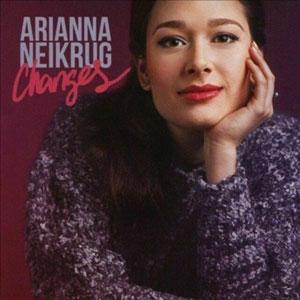NEIKRUG,ARIANNA – CHANGES (CD)