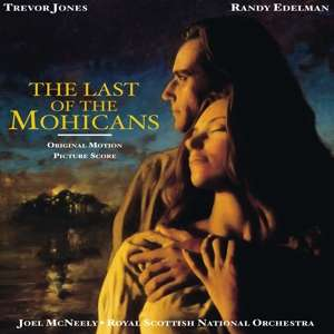 JOEL MCNEELY – LAST OF THE MOHICANS (OST) (LP)