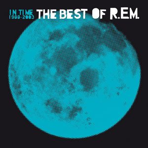 R.E.M. – IN TIME: BEST OF 1988-2003 (2xLP)