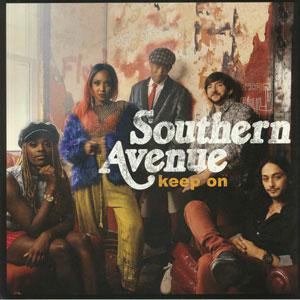 SOUTHERN AVENUE – KEEP ON (LP)
