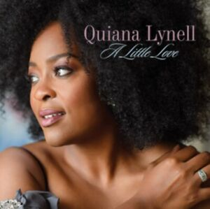 LYNELL,QUIANA – A LITTLE LOVE (CD)