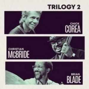 COREA,CHICK – TRILOGY 2 (2xCD)