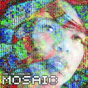 CARRINGTON,TERRI LYNE – MOSAIC PROJECT,THE (CD)