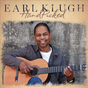 EARL KLUGH – HANDPICKED (CD)