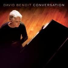 BENOIT,DAVID – CONVERSATION (CD)