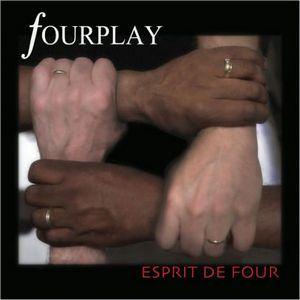 FOURPLAY – ESPRIT DE FOUR (CD)