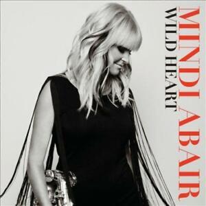 MINDI ABAIR – WILD HEART (CD)
