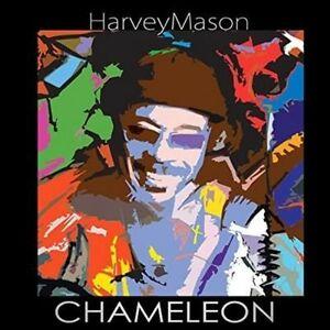 MASON, HARVEY – CHAMELEON (CD)
