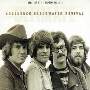 CREEDENCE CLEARWATER REVIVAL – ULTIMATE CCR (3xCD)