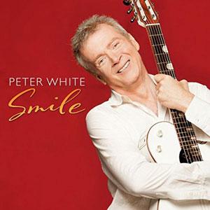 WHITE,PETER – SMILE (CD)