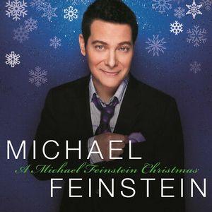 FEINSTEIN,MICHAEL – A MICHAEL FEINSTEIN CHRISTMAS (CD)